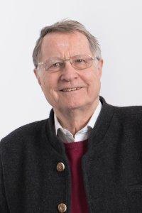 Dr.-Ing. Klemens Finsterwalder